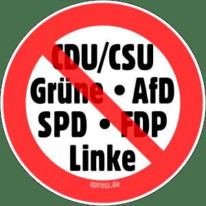 CDU muss Björn Höcke zum MP machen