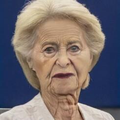 """Röschens blumige """"Traum""""-Rede zur Lage der EuropäischenUnion"""