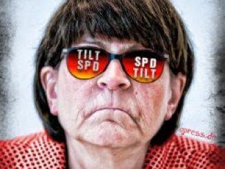 Auch Esken Großverdienerin: SPD-Gierlappen veräppeln ihre letztenStammwähler