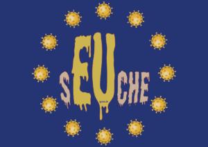 Größte Corona-Leugner Party in Europa