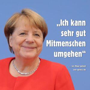 Merkel-Junta fährt das Land brutal vor die Wand