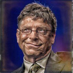 Mit welchem Mittel Bill Gates Herr über die digitalen Identitäten aller Menschen werden will