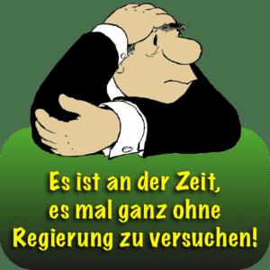 Bundestagsshutdown bei 3.808 Korruptionsinzidenz
