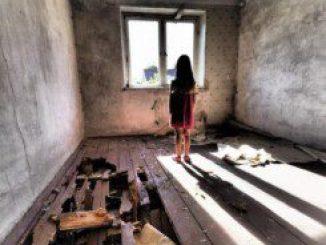 Staatliche Kindesmisshandler fordern Staatsschutz