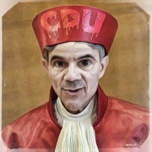 Gnade Deutschland … Rechtsweg ausgeschlossen