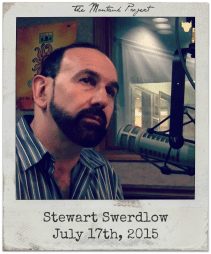 7.17.15 Stewart Swerdlow: The Montauk Project