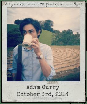 10.3.14 Adam Curry: PEAR, consciousness app.