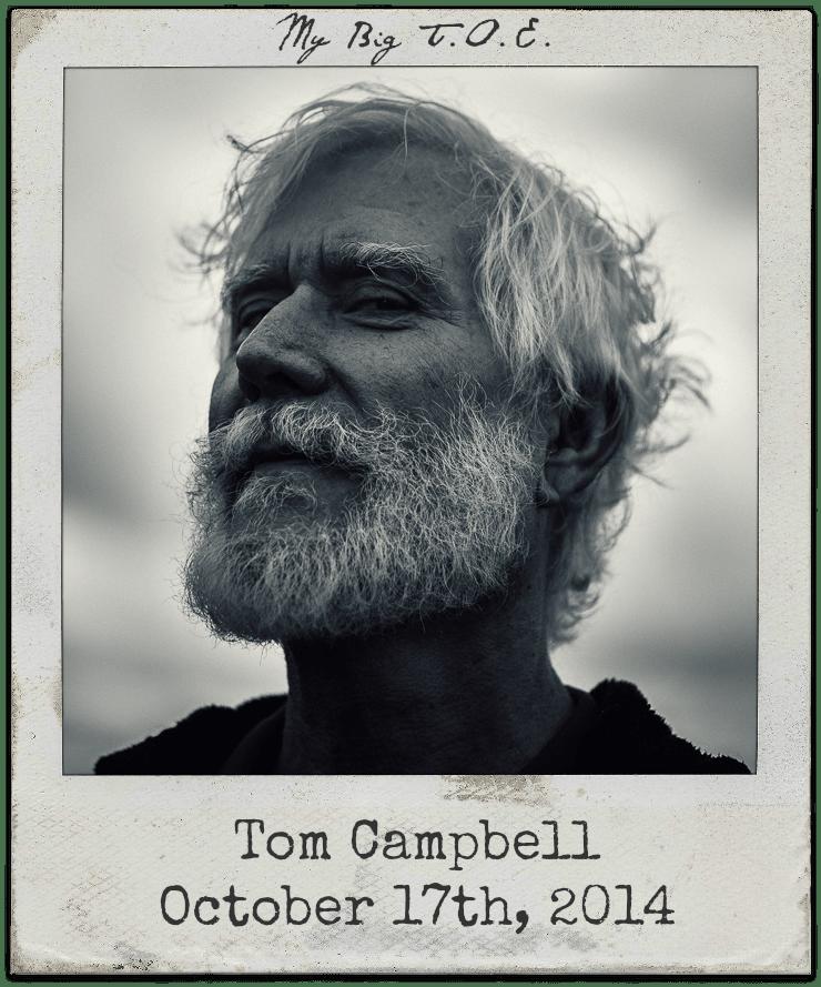 10.17.14 Tom Campbell: My Big T.O.E.