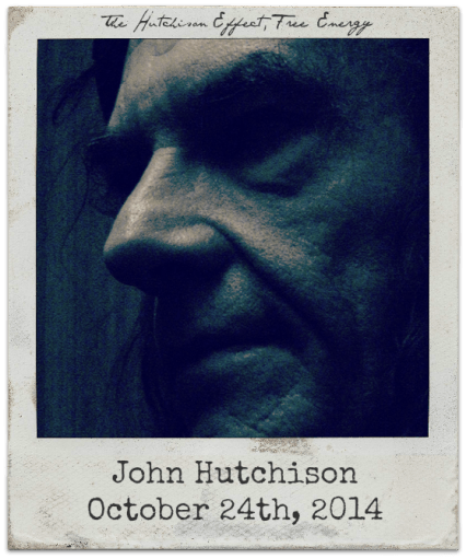 10.24.14 John Hutchison: The Hutchison Effect, The Philadelphia Experiment