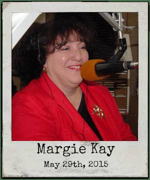 5.29.15 Margie Kay: Un-X News, Bigfoot theories