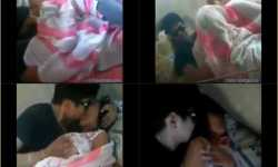 Abg jilbab diperkosa rame-rame