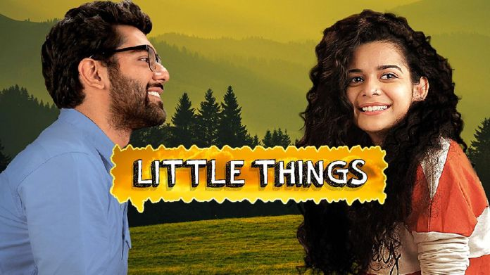 Watch Little Things Serial All Latest Episodes and Videos Online ...