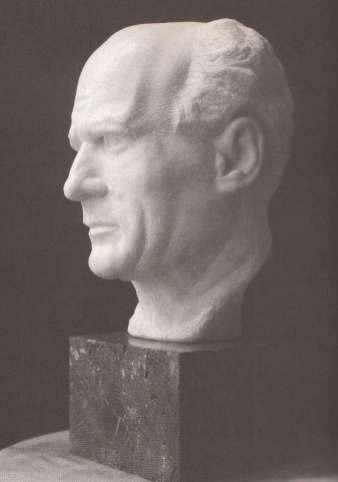 Ausserhofer von Karl Unterberger
