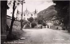 Burggasse 1920