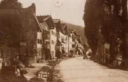 Einöde 1900