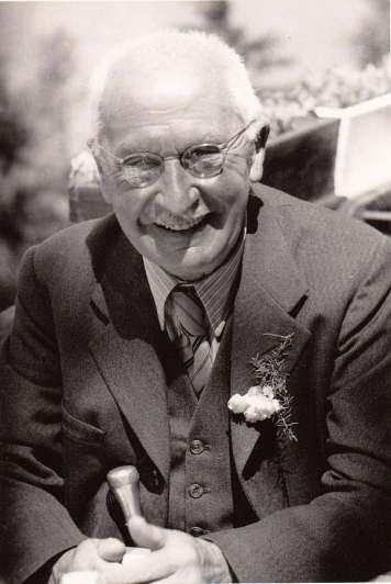 Ernst Knapp 1918
