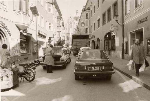 Franz Josef 1985