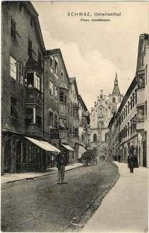 Franz-Josef-Straße 1902