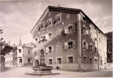Freundsberg 1950