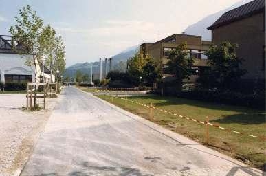 Johannes Messner Weg 1987