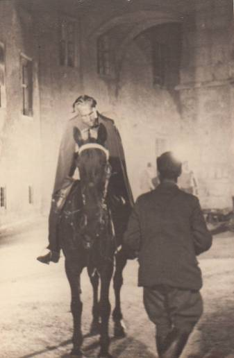 Luis Trenker 1934