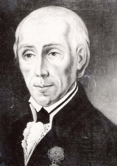 Martin Wintersteller 1815