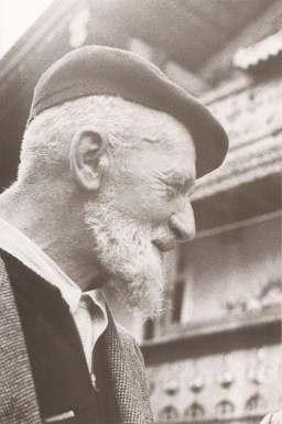 Max Angerer 1952