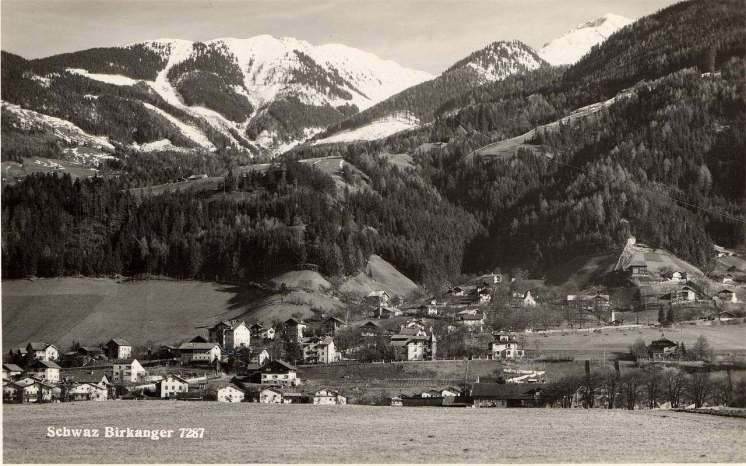 Pirchanger 1938