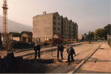Seewaldstraße 1985