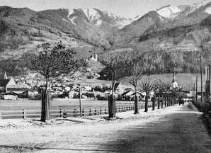 Spornbergerstraße 1920