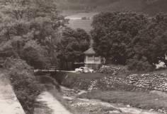 Lahnbachbrücke 1966