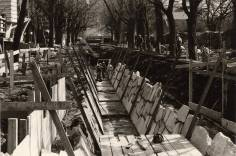Lahnbachverbauung 1987