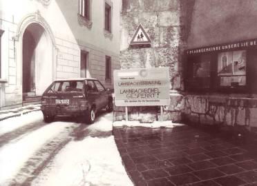 Lahnbachverbauung März 1988 03