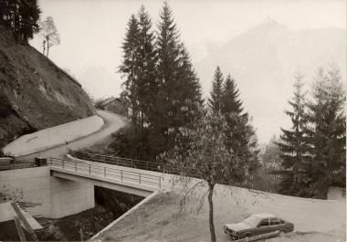 Schlösslbrücke Umfahrung Schlösslgraben 1979 (4)