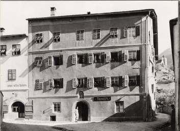 Rabalderhaus 1935