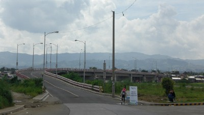 Tumana Bridge