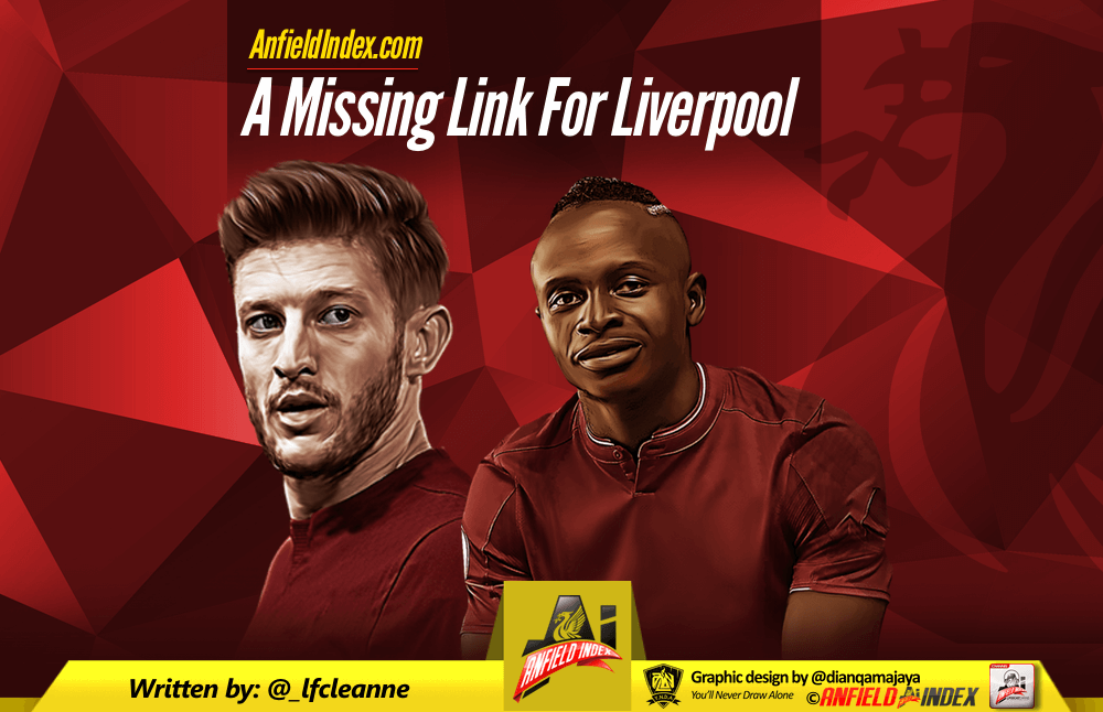 A Missing Link For Liverpool