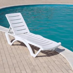 Pool-Chair