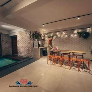 Swimming Pool indoor