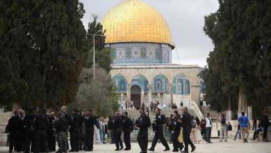صورة القوات الإسرائيلية تستخدم هذه الحجج لتضييق الخناق على المقدسيين