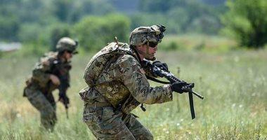 صورة خبير عسكرى: ظهور جنود أمريكيين بتعديلات بصرية وعضلية خلال 30 عاما