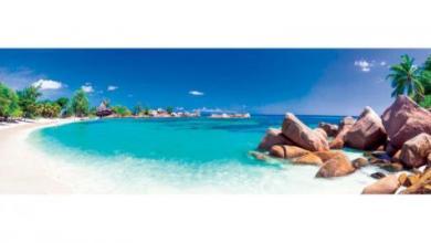 Photo of جزر سيشيل… أقرب إلى الجنّة على الأرض