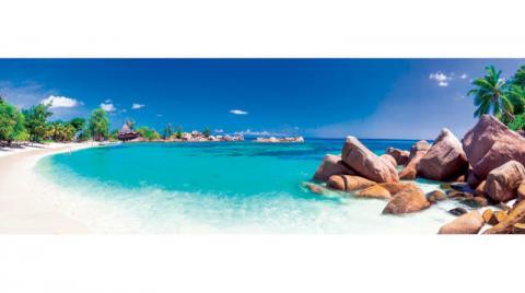 صورة جزر سيشيل… أقرب إلى الجنّة على الأرض