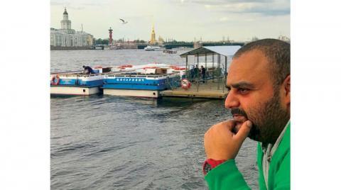 صورة شيكو: السفر بالنسبة لي يعني البحر والأكل الجيد