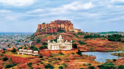 Photo of مدن هندية… التاريخ نسيها والسياحة وجدتها