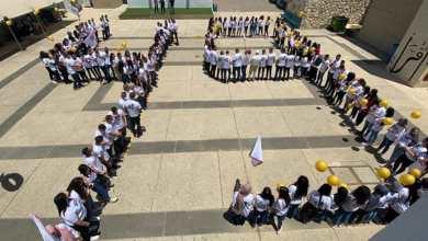 Photo of مجلس محلي كفرقرع يشكر العاملين بجهازالتربية والتعليم بمناسبة نهاية العام الدراسي 2020-2019