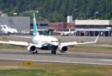 Photo of «بوينغ» بصدد تسوية ملف تعويضات «737 ماكس»