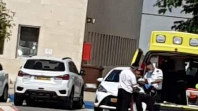 Photo of تم نقل رئيس مجلس القيصوم من وحدة يواف في بئر السبع بعد اعتقاله والاعتداء عليه الى المستشفى لتلقي العلاج
