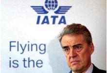 Photo of «إياتا»: شركات الطيران قد تحتاج إلى حزم إنقاذ حكومية جديدة