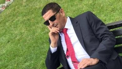 Photo of الفريديس: وفاة رجل الإعلام زياد ابو عريشة بوباء الكورونا